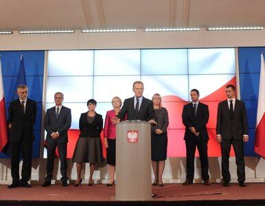 Większość Polaków nie wierzy zmianom Tuska