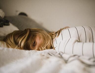 Uważaj, co mówisz przy ludziach, którzy śpią