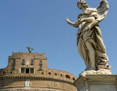 """Rzym: Polacy maszerują dla życia. """"Koniec z cichymi zabójstwami!"""""""