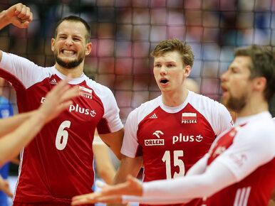 EUROVOLLEY 2017 NA ŻYWO: Polska - Estonia