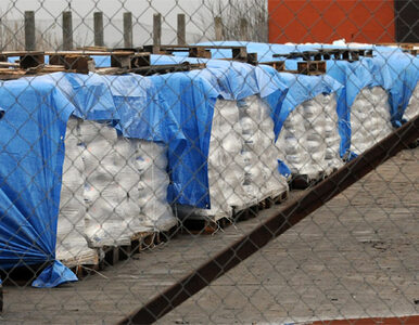 O aferze solnej Polska nie poinformowała UE. Czesi ostrzegają
