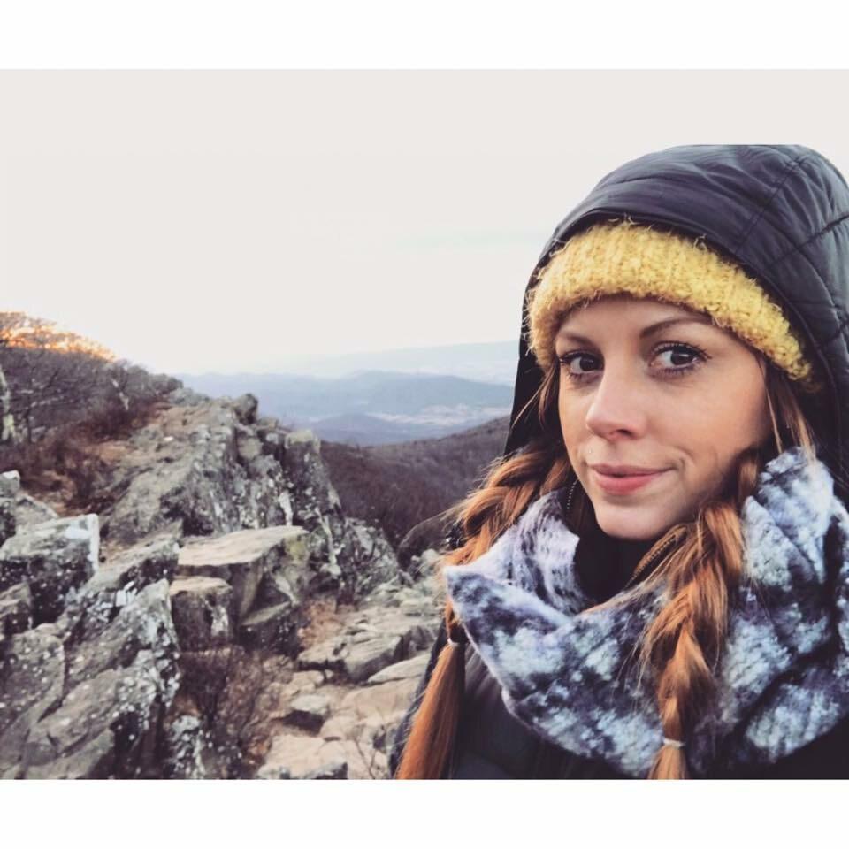 Becky Carey