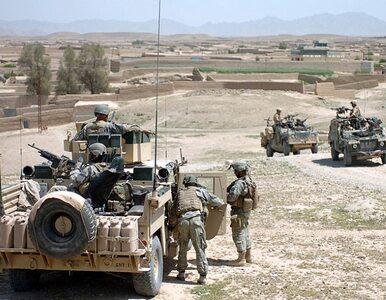 Rekordowo wysoka liczba ofiar cywilnych w Afganistanie
