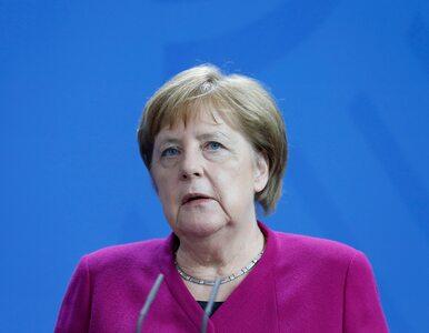 Merkel zrezygnuje z polityki? Jest jasne stanowisko kanclerz Niemiec