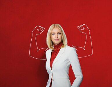 Siła buntu. 5 opowieści o kobietach walczących – o siebie