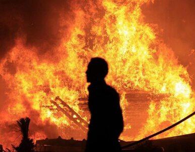 Dębski: Ukraina nie kontroluje sytuacji. Użycia siły nie da się kontrolować
