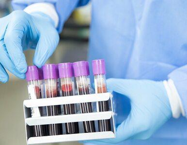 Badanie krwi może przewidzieć cukrzycę na kilka lat przed jej...