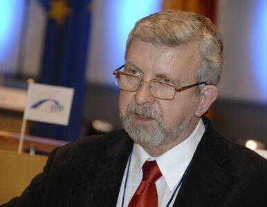Białoruski opozycjonista: bojkotować wybory? Bez sensu