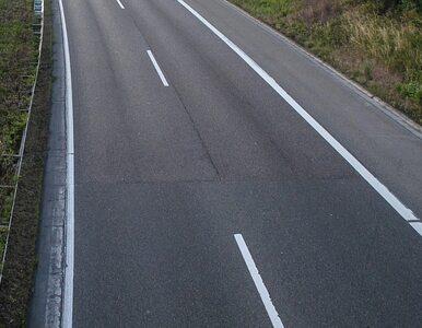 Wypadek w drodze do Koszalina. Nie żyje Niemiec