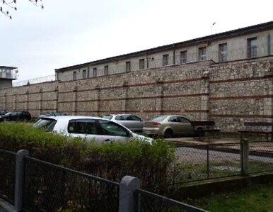 Opolskie: chciał uciec z więzienia i... podwoi sobie wyrok?