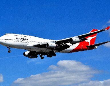 Z Qantas polecisz za darmo - linie chcą odzyskać zaufanie klientów