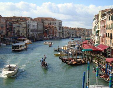 Wenecja: godzina pływania gondolą za... 1600 złotych