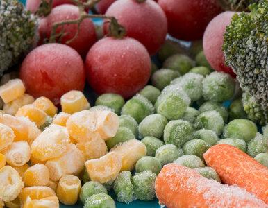 Biedronka wycofuje partię warzyw ze sprzedaży. Mogą zawierać bakterie