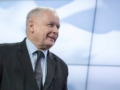 Jarosław Kaczyński wyszedł ze szpitala. Spędził tam 37 dni