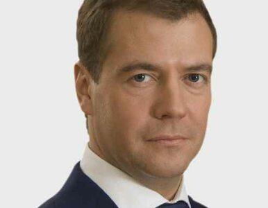 Miedwiediew: Krym to nasze przeznaczenie i nasz ból