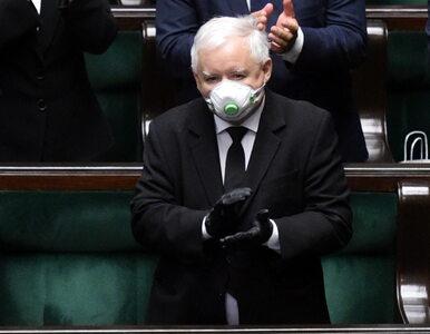 Jarosław Kaczyński napisał list do sympatyków PiS. Polityk nawiązał do...