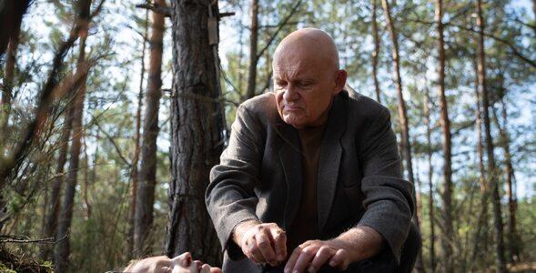 """QUIZ z """"W głębi lasu"""". Jak dobrze znasz serial?"""