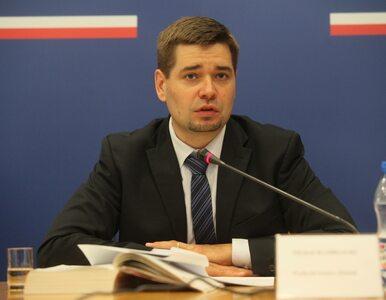 Grabarczyk odwołał wiceministra Królikowskiego