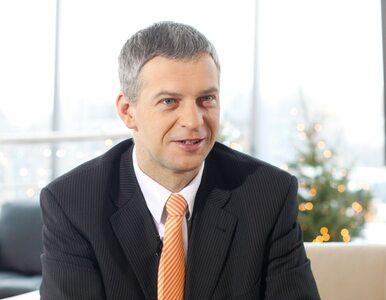 Poncyljusz namawia prezesa PiS do współpracy z PO