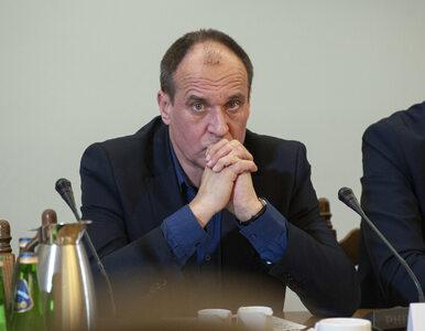 """Kukiz narzeka na zarobki w Sejmie. """"Bycie politykiem się nie opłaca"""""""
