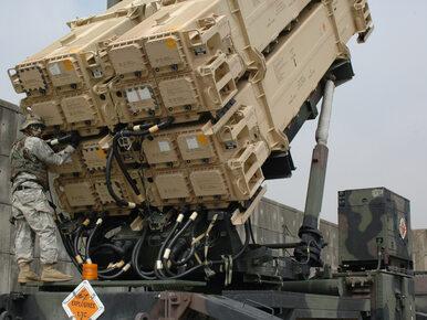 Umowa na rakiety Patriot i system rakietowy Homar jeszcze w tym roku?...