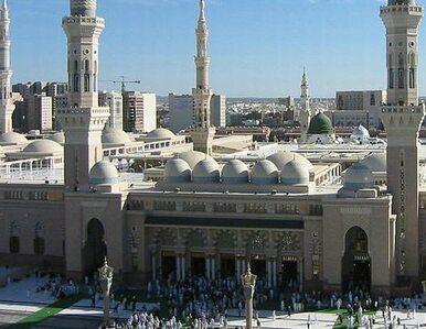 Ponad 40 ofiar śmiertelnych wybuchu w meczecie