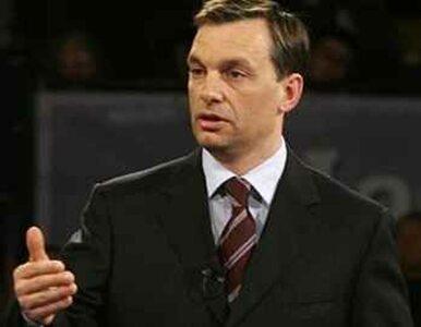 EEC 2011: Orban o gospodarce - więcej miejsc pracy, niższe podatki