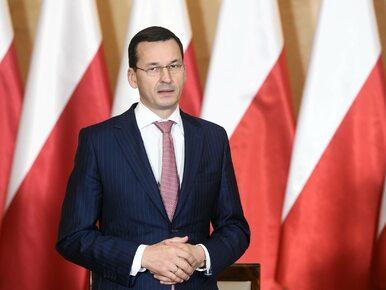 Morawiecki ws. Caracali: Nie zerwano negocjacji, tylko zakończono je bez...