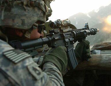 Amerykański żołnierz pomagał Al-Kaidzie?