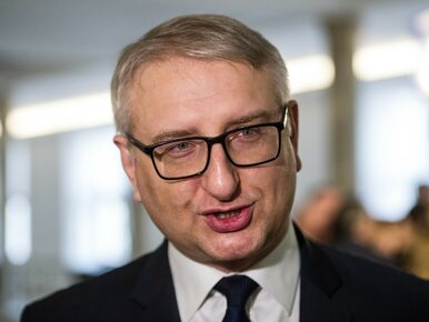 Zapytano Polaków o ich stosunek do romansu posła Pięty. Wyniki zaskakują