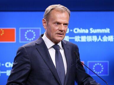 Donald Tusk ostrzega Brytyjczyków. Wzywa do porozumienia w sprawie Brexitu