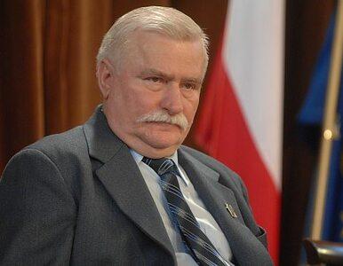 Wałęsa o odtajnieniu dokumentów: Zdradziliście mnie, nie ja Was