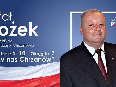 """Wybory samorządowe 2018. Kandydat PiS pobity. """"Ma założone szwy i..."""