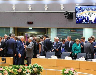 To koniec sporu o kształt jednej z najważniejszych kwestii w UE. Jest...