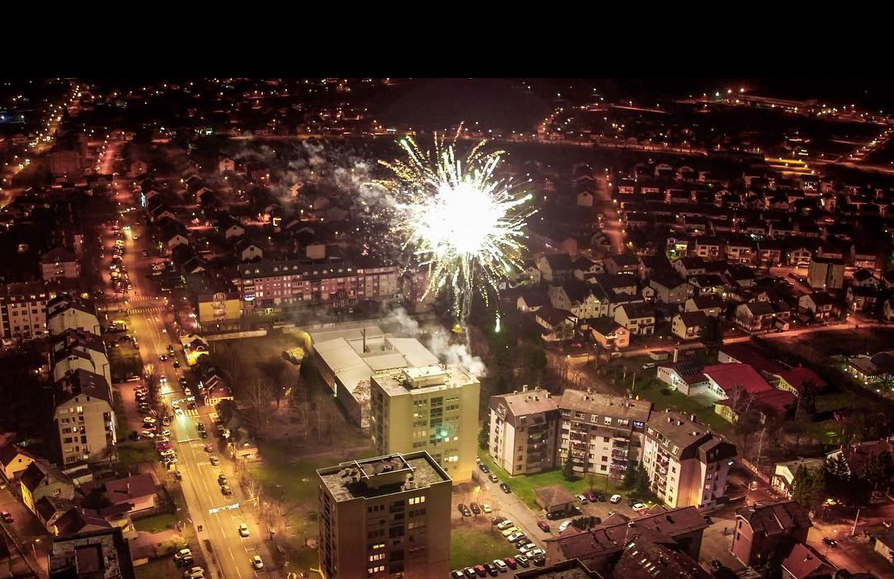 Gradiska, Bośnia i Hercegowina