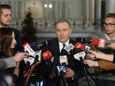 PO przedstawia kolejną propozycję wyjścia z kryzysu i wnioskuje o...