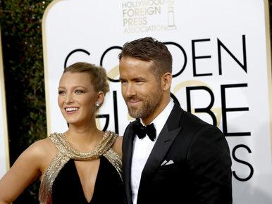 Blake Lively i Ryan Reynolds trollują się w mediach społecznościowych....