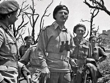 Bitwa o Monte Cassino. Prof. Pastusiak: Przelana krew ma jeden kolor