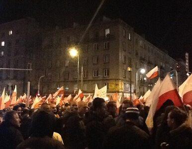 Gowin: skrajna lewica nie zaprasza bojówek do Polski. A skrajna lewica...
