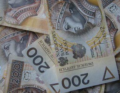 W trzy miesiące rząd zadłużył Polskę na 20 miliardów złotych