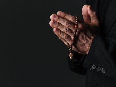 Ksiądz skazany w USA za napaść seksualną jest proboszczem na Warmii
