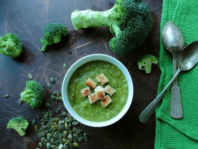 Prozdrowotne właściwości brokułów. Nie ma rady – trzeba się do nich...