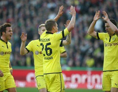 Real Madryt - Borussia Dortmund