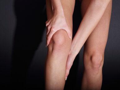 Boli cię kolano? Winna może być jedna, dodatkowa kość, którą nie wszyscy...