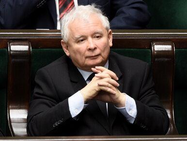 Kaczyński chce pozwać osoby, które utrudniają mu odwiedziny grobu brata...