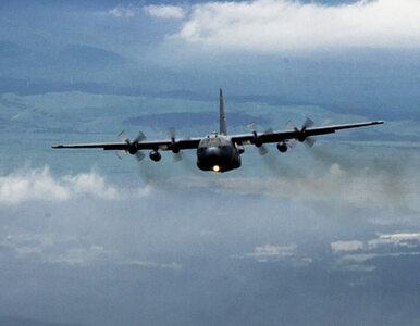 Nikt nie przeżył. Kolejna katastrofa samolotu w Afganistanie