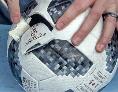 Co znajduje się w środku mundialowej piłki? To może cię zaskoczyć