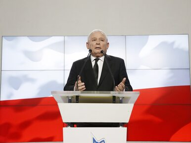 Z kim spotkał się Kaczyński? Burza po oświadczeniu organizacji żydowskich