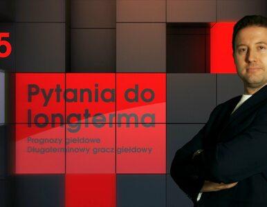 "Albert ""Longterm"" Rokicki, #55 PYTANIA DO LONGTERMA"