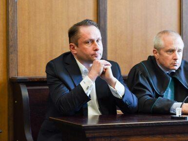Sąd: Zachowanie Kamila Durczoka miało znamiona molestowania seksualnego